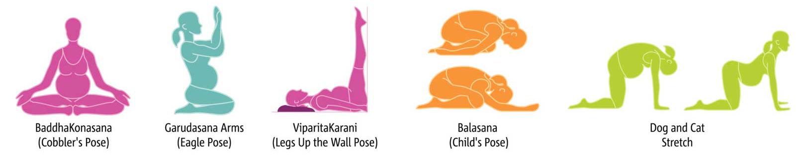 yogaposiciones